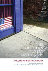 The Southern Poetry Anthology